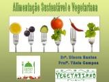Palestras Alimentação Sustentável e Vegetariana    Água - Um Recurso Vital