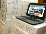 Águeda Educação + Projeto chega à fase da entrega de tablets aos alunos
