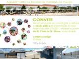 Convite para a sessão pública de apresentação do Projeto Educativo 2017/2021