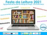 Festa da Leitura 2021