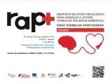 Respostas de Apoio Psicológico - RAP para crianças e jovens vítimas de violência doméstica
