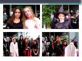 Halloween na Escola Básica de Valongo do Vouga