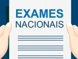 Inscrições para as provas finais e para as provas de equivalência à frequência